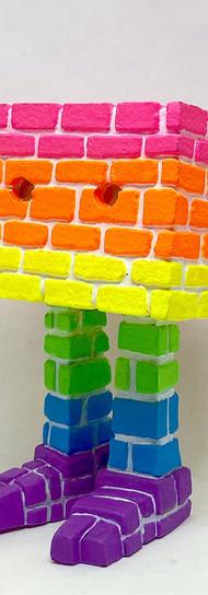 Spectrum Brick