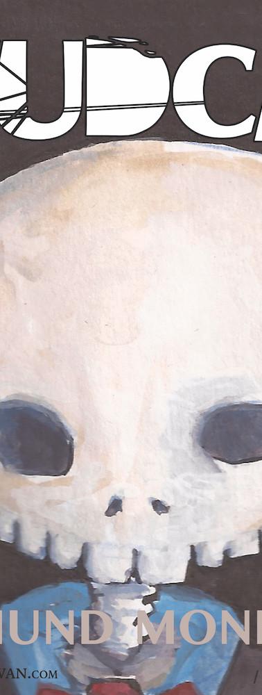Edmund Backing Art