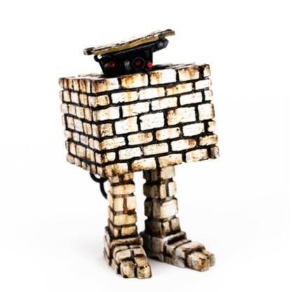 Klav Brick