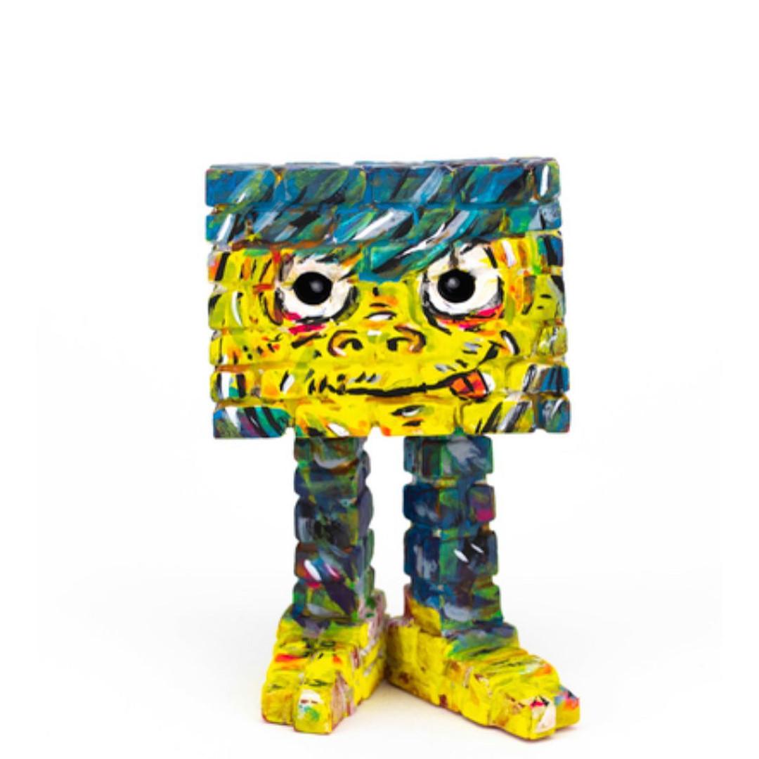 MCA/Evil Desin Brick