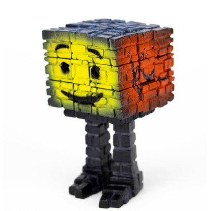 The JFO Brick