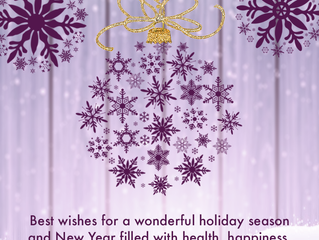 Happy Holidays from Altadena Realty Group!