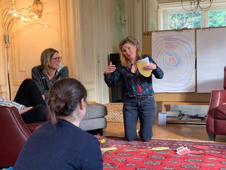 Intercultural awareness workshop