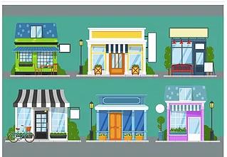 ML Shops during Reconfinement