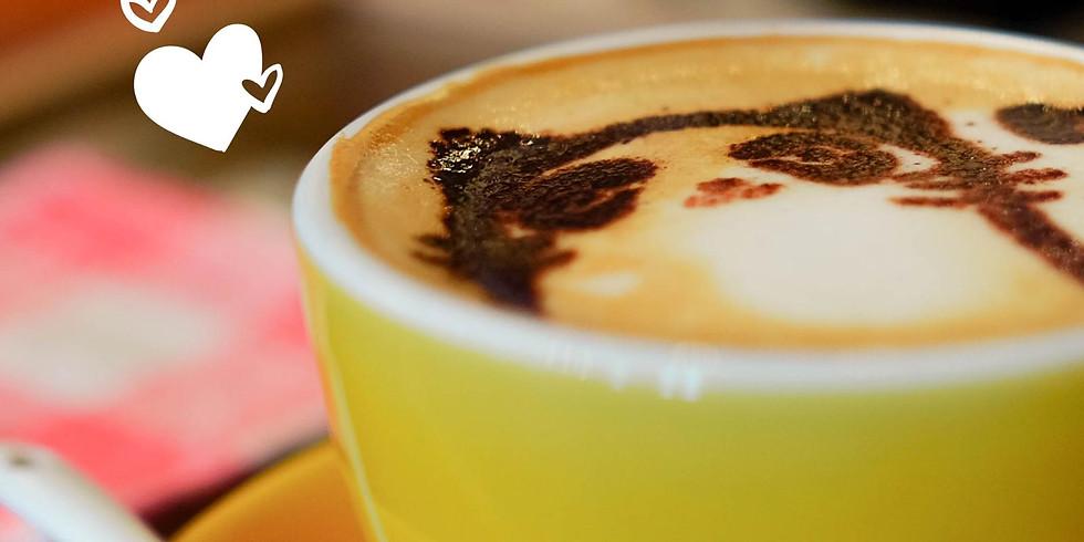 Coffee morning - RSVP