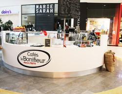 Kiosque Cafés Le Bonifeur