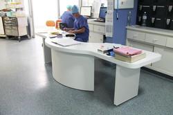 Bloc post opératoire