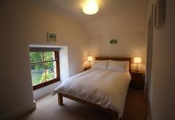First floor, bedroom 3