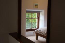 Bedroom 3 - river view