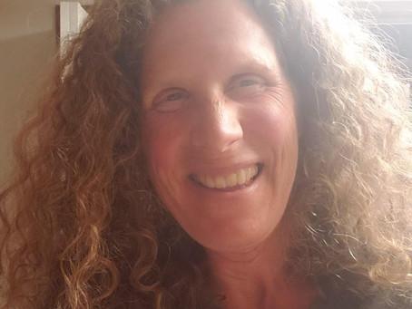 Welcome Melissa Scudder, LMT