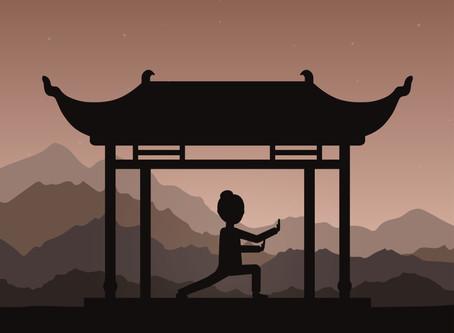 Qigong Report:  3/3/19