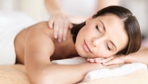 15% Off Massage
