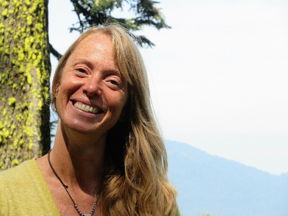 Jennifer Zimmerer, Acupuncturist