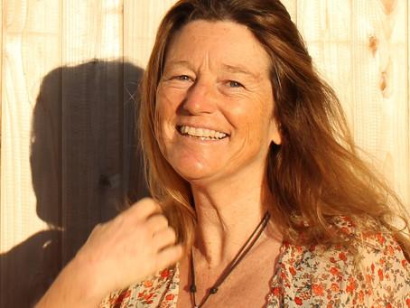 New Healer on Board:  Abigail Southgate, LMT