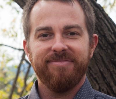 Ryder Johanson, Licensed Acupuncturist