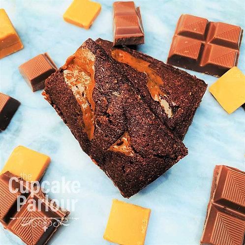 Brownies, Blondies & Slice