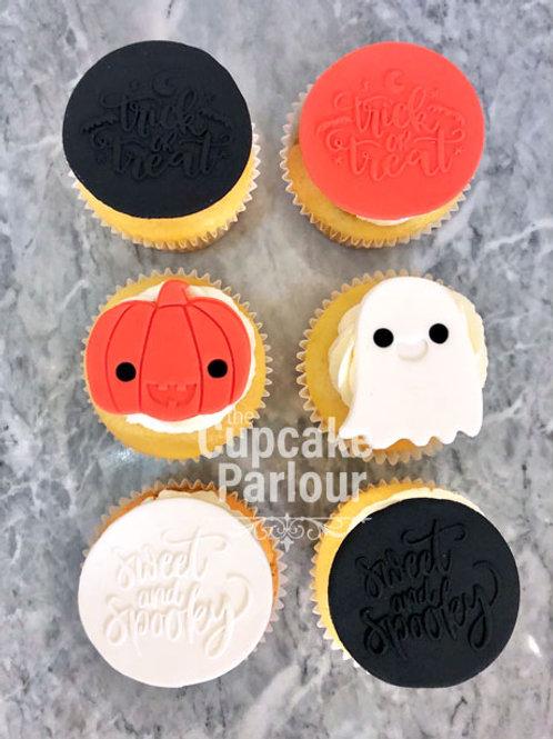 """Halloween """"Sweet & Spooky"""""""