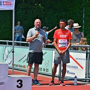 UBS Kids Cup Finale in Schaan