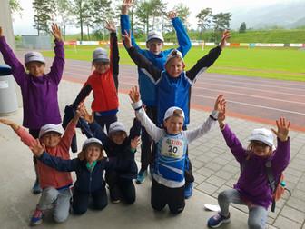 UBS Kids Cup Qualifikation in Triesen