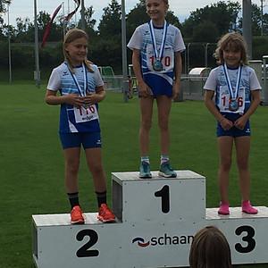 38. Liechtensteinische Schülermeisterschaft