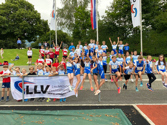 Tolle Erfolge beim UBS KIDS CUP
