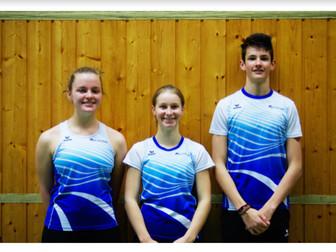 LC Schaan Athleten erfolgreich an den Hallenmeisterschaften in Dornbirn