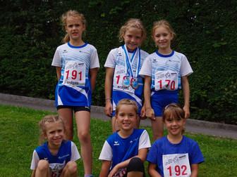 38. offene Liechtensteiner-Einzel-Leichtathletik Meisterschaft