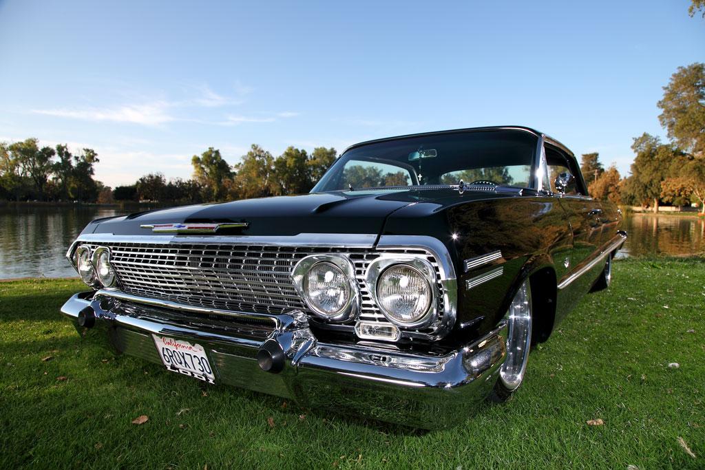 The Impala aNd Caprice Forum | 1963 Chevrolet Impala