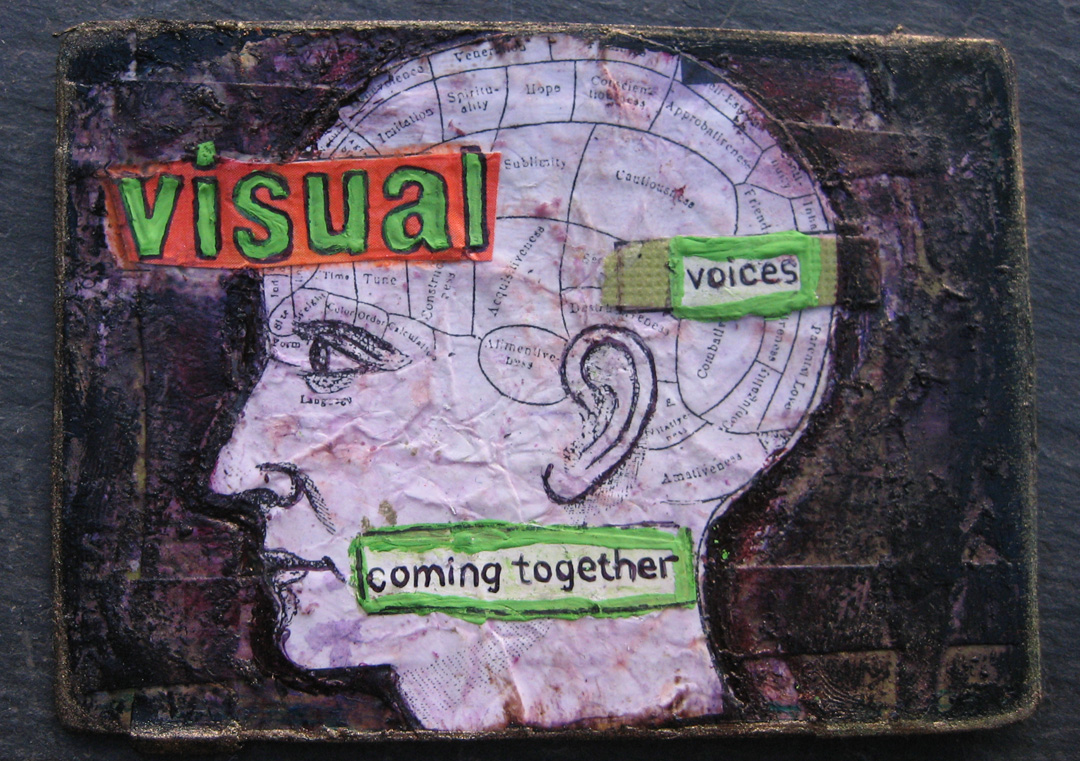 Visual Voices ATC