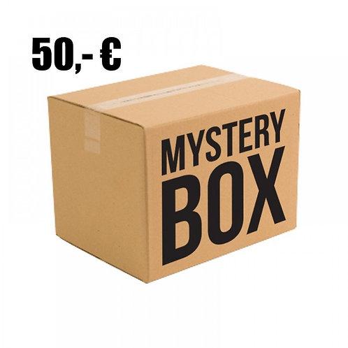 Mystery-Box 50