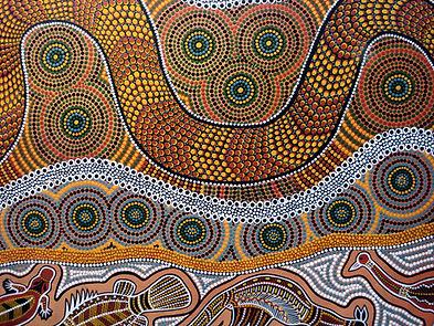 Aboriginal Art by beedieu.jpg