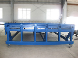 DL3022 9Tons Table Size 3000 x 2200