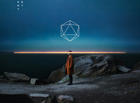 The long awaited third album from ODESZA has officially arrived