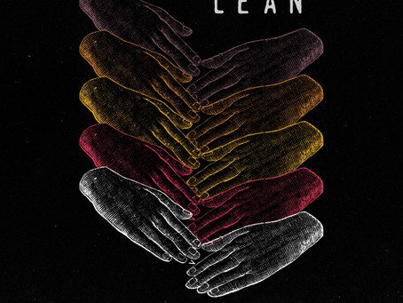 Sink Your Teeth into the Sun-Drenched New Single from LEAN