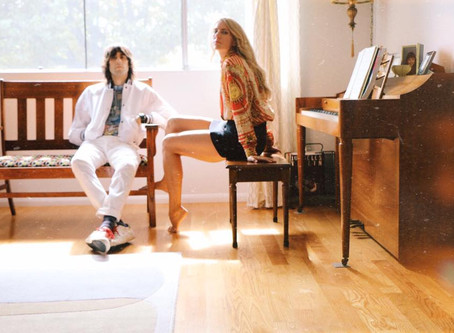 WORLDS share vintage psychedelia with debut single