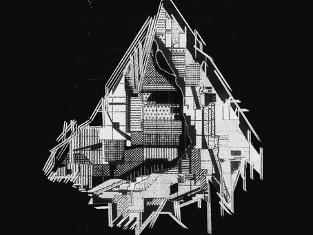 Track: Four (Rival Consoles Remix)   Artist: Ólafur Arnalds & Nils Frahm