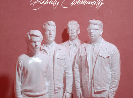 """The Elwins keep it loud and colourful on new LP, """"Beauty Community"""""""