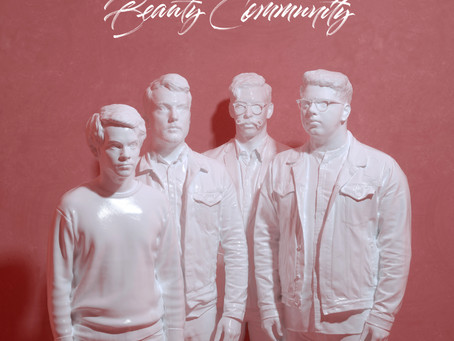 "The Elwins keep it loud and colourful on new LP, ""Beauty Community"""