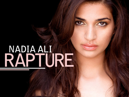 Track: Rapture (Andreas Phazer Remix)   Artist: Nadia Ali