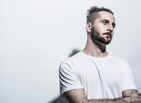Elderbrook funks out and talks back with latest release