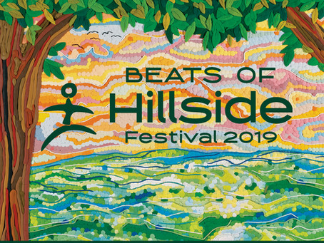 Turn up the Volume on Hillside 2019 with Our Festival Playlist