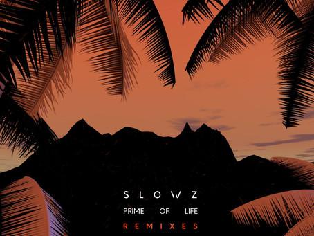 """HOLDING YOU (STAN SAX EDIT)""   SLOWZ"
