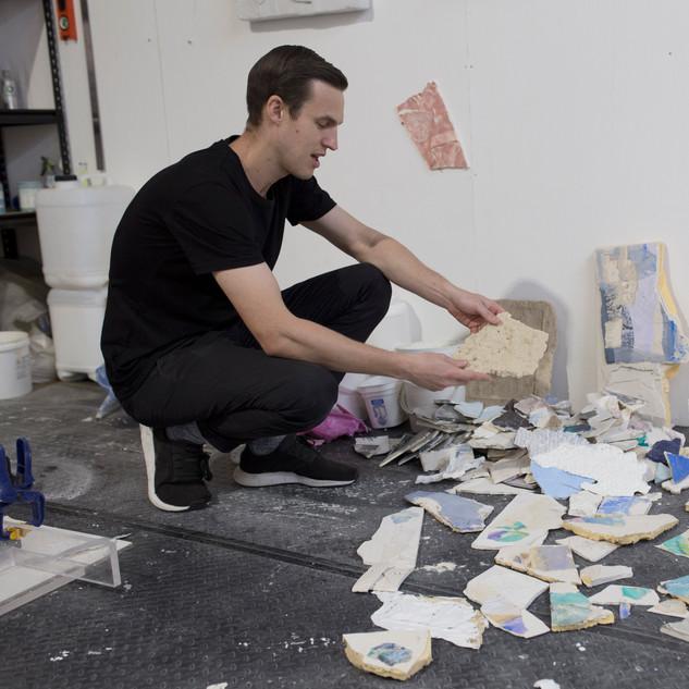 Mason Kimber SHIRLOW STREET STUDIOS