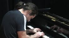 Concerto Vertical - Alexander Huber (Huberbuam) Klavier, Burkard Maria Weber Violoncello