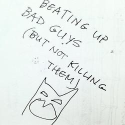 #Batman #drawing