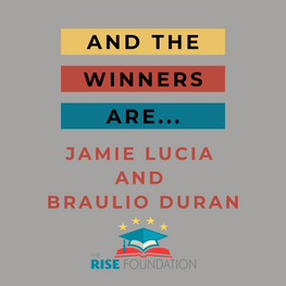 The Rise Foundation scholarship winners