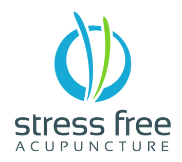 Stress Free Acupuncture logo