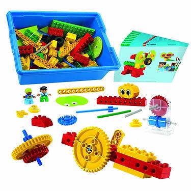 early-simple-machines-para-kindergarten-