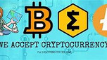 First excursions company to accept crypto currency