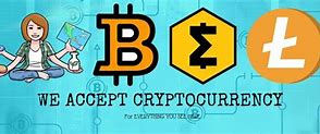 we accept crypto currency,bitcoin,etherum